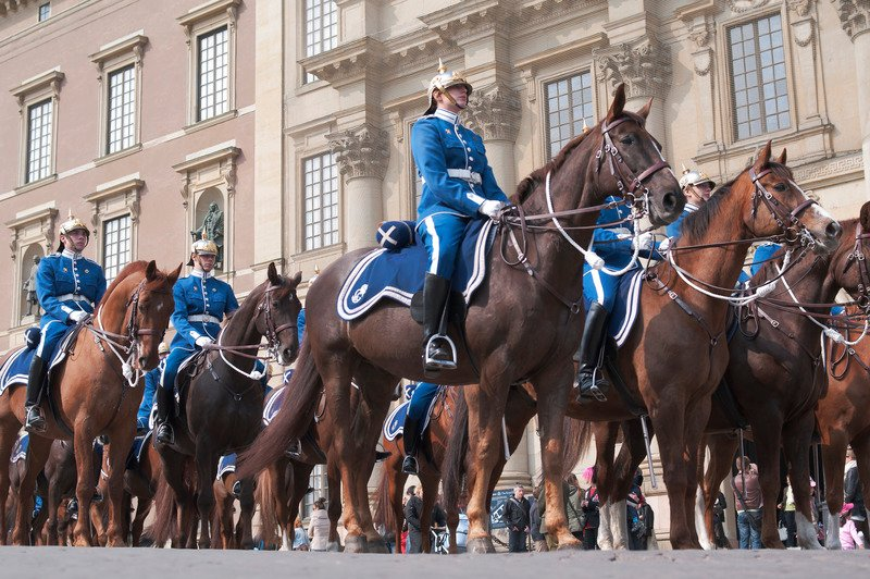 Royal_Guards_on_horses_3_Photo_Staffan Eliasson_Low-res